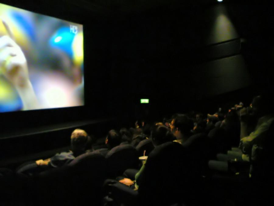 Chermside Cinema