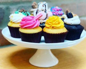cupcake shop in Chermside