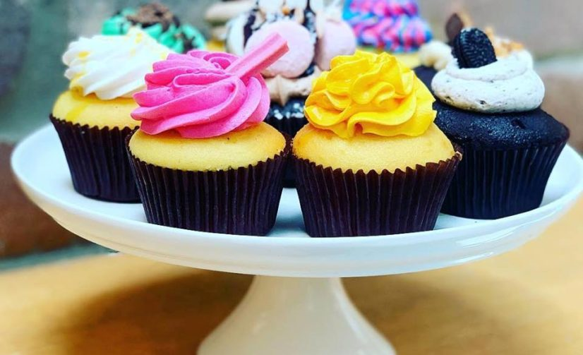 Experience Love at First Bite at This Cupcake Shop in Chermside