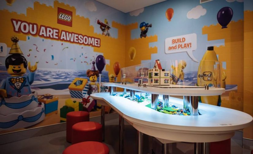 Brisbane's First LEGO-Certified Store Coming to Chermside