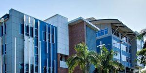 St Vincent's Private Hospital Northside