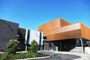 Mental Health Facility for Young People to Open in April