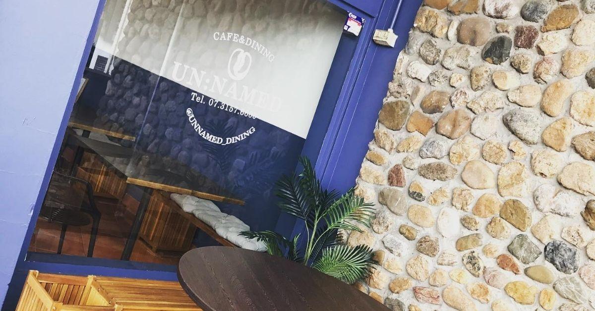 Geebung Cafe Un:Named Dining