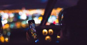 driving violations