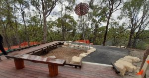 Milne Hill Reserve